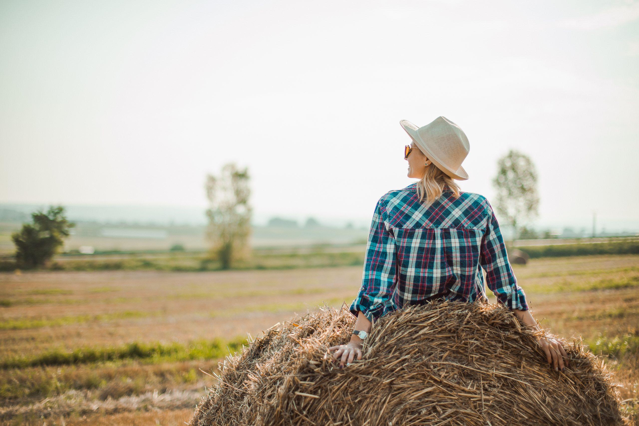Avviare e Gestire un'azienda agricola di successo
